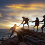 A propos de coaching and becoming - accompagnement professionnel equipe et individuel par Clotilde Boyer Coach professionnel et personnel en Normandie @shutterstock-671x787