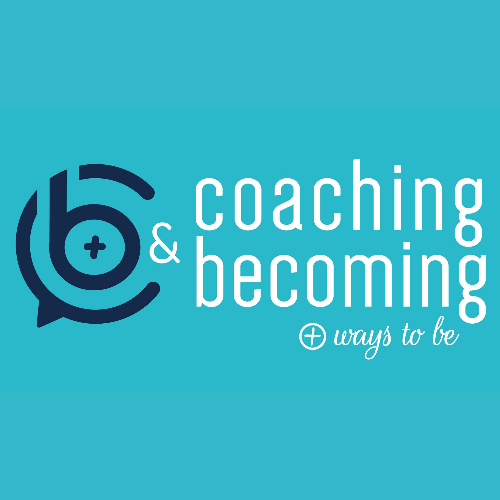Coaching and Becoming Logo