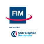 Logo FIM - Client Coaching and Becoming - Coach pour entreprise Normandie Paris