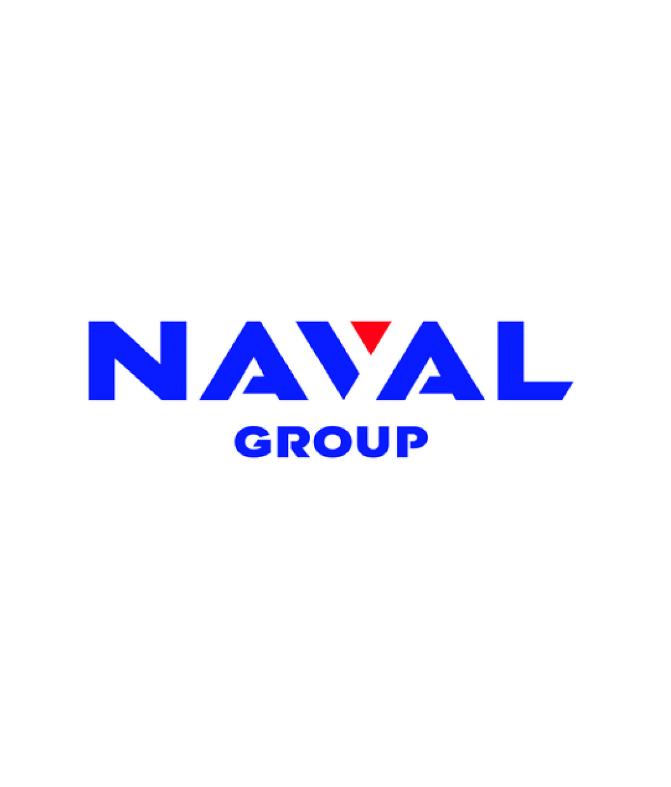 Logo Naval Group - Client Coaching and Becoming - Coach pour entreprise Normandie Paris