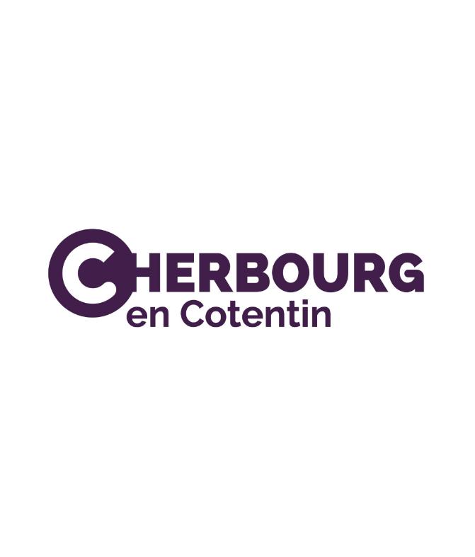 Logo CHERBOURG EN COTENTIN - Client Coaching and Becoming - Coach pour entreprise Normandie Paris