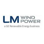 Logo LM Wind Power - Client Coaching and Becoming - Coach professionnel en Normandie et Paris