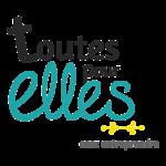 Logo Toutes pour elles - Coaching and Becoming Coach Normandie Paris