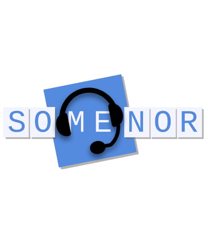 Logo SOMENOR FRANCE - Client Coaching and Becoming - Coach pour entreprise Normandie Paris