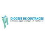 Logo DIOCESE DE COUTANCES FRANCE - Client Coaching and Becoming - Coach pour entreprise Normandie Paris