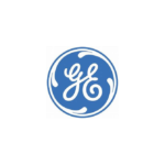 Logo General Electrique FRANCE - Client Coaching and Becoming - Coach pour entreprise Normandie Paris